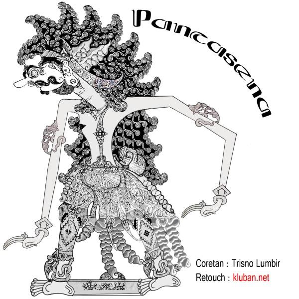 Pancasena - Trisno Dermaji