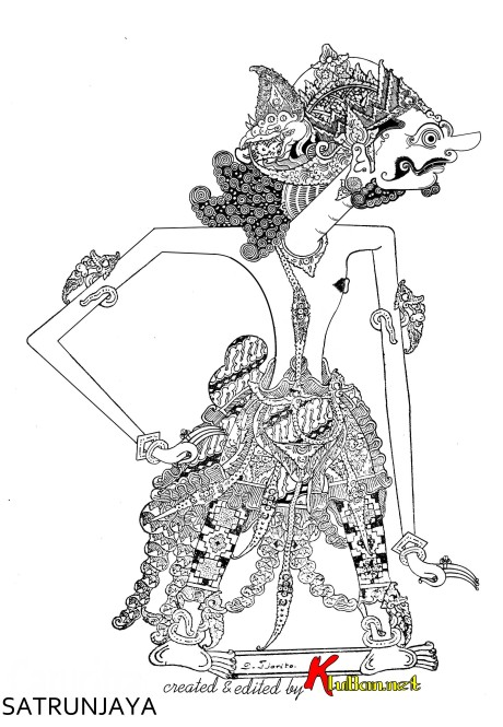 satrunjaya