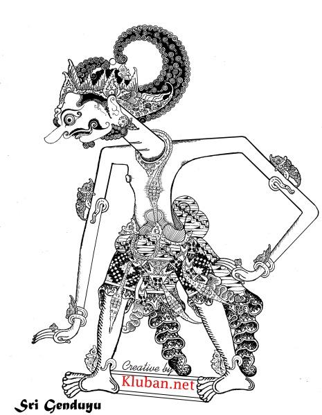 Sri Genduyu