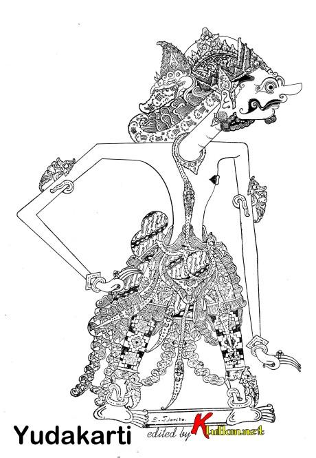 yudakarti