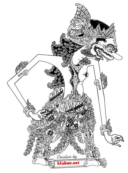 Punggawa Buta