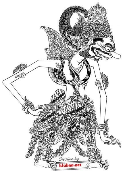 Sabrangan Mongko Daryono