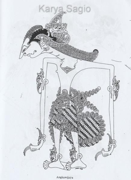 Abimanyu - Sagio