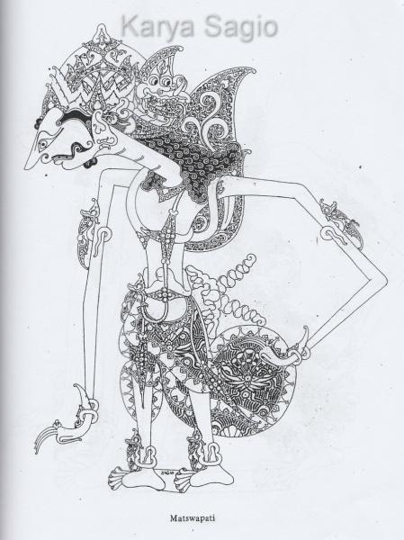 Mastwapati - Sagio