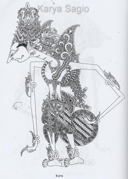 Ramawijaya - Sagio