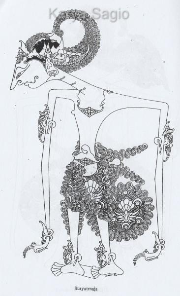 Suryatmaja - Sagio