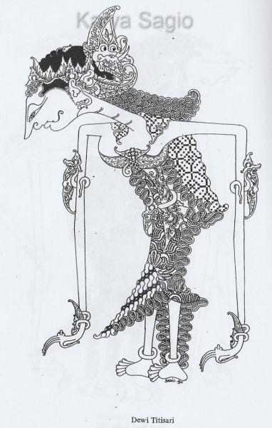 Titisari - Sagio