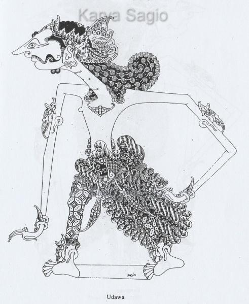 Udawa - Sagio