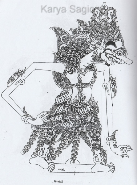 Wesiaji - Sagio
